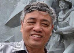 Nhà báo Trần Mai Hưởng - Cây bút 'tâm, tài' đi cùng năm tháng