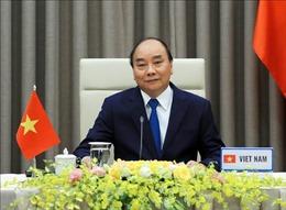 Thủ tướng Nguyễn Xuân Phúc dự họp Khóa 73 Đại hội đồng Tổ chức Y tế thế giới