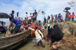 Ấn Độ và Bangladesh khẩn trương đối phó với siêu bão Amphan