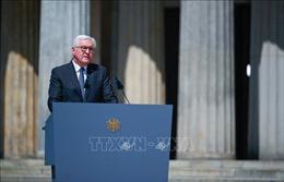 Tổng thống Đức: Ngày giải phóng là một ngày của sự biết ơn