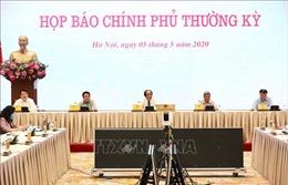 Thứ trưởng Lê Quang Hùng thông tin về tình hình xử lý kỷ luật đảng viên của Thanh tra Bộ Xây dựng