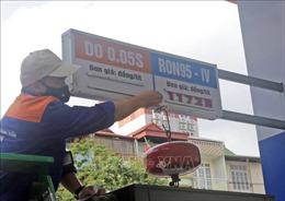 Kiểm tra, xử lý nghiêm những cây xăng 'găm hàng', chờ tăng giá