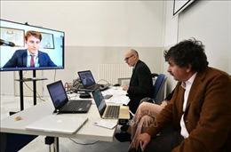G20 cam kết hỗ trợ làm việc và học tập từ xa trong đại dịch COVID-19
