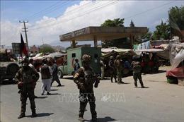 Đấu súng tại bệnh viện ở thủ đô Kabul kết thúc, ít nhất 18 người thiệt mạng