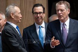 Mỹ và Trung Quốc nhất trí tạo thuận lợi cho thỏa thuận thương mại giai đoạn một