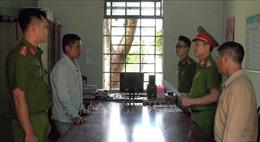 Thêm một đối tượng phá rừng tại Đăk Tô bị khởi tố và bắt tạm giam