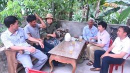 Bộ LĐTBXH đề nghị kiểm chứng thông tin hàng nghìn người dân Thanh Hóa không nhận tiền hỗ trợ do dịch COVID-19