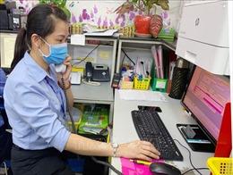 Đơn hàng qua sàn thương mại điện tử tại TP Hồ Chí Minh tăng cao