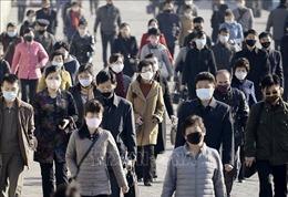 Hàn Quốc hối thúc Triều Tiên hợp tác chống dịch bệnh