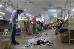 Phát huy vai trò của công đoàn cơ sở trong phòng ngừa các nguy cơ rủi ro tại nơi sản xuất 