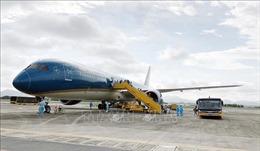 Dự kiến ngày 7/5 sẽ tổ chức chuyến bay đưa công dân Việt Nam từ Hoa Kỳ về nước