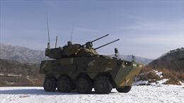 Quân đội Hàn Quốc sản xuất hàng loạt hệ thống phòng không mới