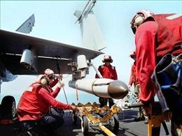 Tên lửa AGM-88 HARM nâng cấp của Mỹ chưa thể đánh bại S-400 của Nga