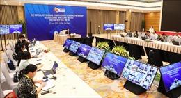 Ký kết RCEP sẽ góp phần khôi phục kinh tế khu vực sau đại dịch COVID-19