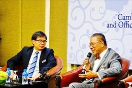 Viện Tầm nhìn châu Á đánh giá Việt Nam thúc đẩy hiệu quả tiến trình đàm phán RCEP