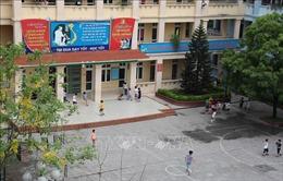 Vụ bỏ quên học sinh lớp 4 trên xe ô tô ở Hà Nội: Chấn chỉnh quy trình đưa đón học sinh