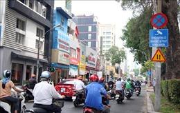 TP Hồ Chí Minh xây dựng Đề án thí điểm ứng dụng công nghệ xử phạt vi phạm giao thông đường bộ