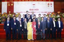 Phê duyệt Điều lệ Hội Luật gia Việt Nam