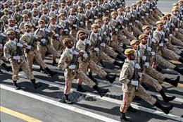 Iran lên kế hoạch thiết lập căn cứ quân sự thường trực tại Ấn Độ Dương