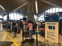 Báo New Straits Times: Malaysia có thể nối lại hoạt động du lịch với Việt Nam thông qua 'cầu hàng không'
