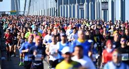 Hủy giải chạy marathon lớn nhất thế giới