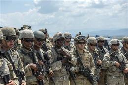 Philippines hoãn quyết định chấm dứt Thỏa thuận Các lực lượng thăm viếng với Mỹ
