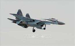 Nga điều tiêm kích chặn máy bay ném bom của Mỹ