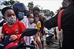Thái Lan chuẩn bị cho học sinh quay lại trường