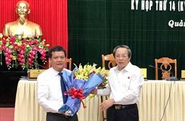 Thủ tướng phê chuẩn ông Trần Phong làm Phó Chủ tịch UBND tỉnh Quảng Bình