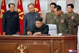 Giới chức Hàn Quốc: Triều Tiên dừng hành động quân sự là 'tín hiệu tích cực'