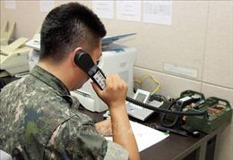Mỹ kêu gọi Triều Tiên trở lại bàn đàm phán