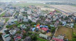 Phê duyệt nhiệm vụ lập quy hoạch tỉnh Thái Bình thời kỳ 2021-2030, tầm nhìn đến năm 2050