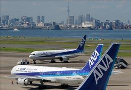 All Nippon Airways nối lại đường bay Tokyo - TP Hồ Chí Minh trong tháng 8/2020