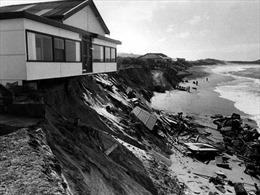 Nhiều ngôi nhà ven biển của Australia có nguy cơ bị nước biển nhấn chìm