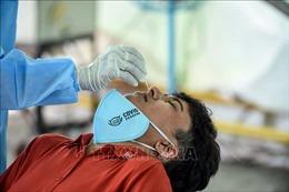 Số ca mắc COVID-19 trên thế giới vượt 13 triệu người