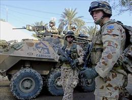Australia tăng chi tiêu quốc phòng lên gần 200 tỷ USD trong thập kỷ tới