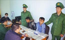 Bộ đội Biên phòng Điện Biên quyết liệt chống tội phạm ma túy