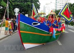 Ngừng tổ chức Lễ hội Văn hóa dân gian tỉnh Khánh Hòa năm 2020