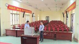Gian lận phiếu bầu tại Đảng bộ xã Chu Phan, Hà Nội: Xem xét kỷ luật Trưởng ban kiểm phiếu