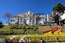 Đưa Đà Lạt trở thành trung tâm du lịch sinh thái, nghỉ dưỡng cao cấp