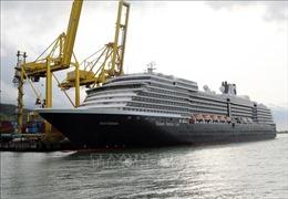 Siết chặt việc cập nhật lịch trình, kiểm dịch tàu, thuyền đến khu vực biển Đà Nẵng