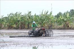 Nghị quyết về kéo dài thời hạn miễn thuế sử dụng đất nông nghiệp