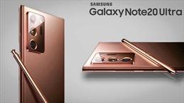 Galaxy Note 20 dự kiến là smartphone 5G giá rẻ nhất của Samsung