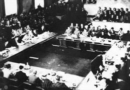 Hiệp định Geneva 1954 - Thắng lợi và bài học lịch sử