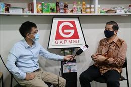 Doanh nghiệp Indonesia tin tưởng RCEP thúc đẩy giao dịch và đầu tư đa phương