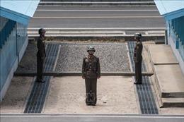 Chủ tịch Quốc hội Triều Tiên thị sát thành phốKaesong