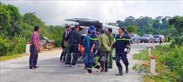 Yêu cầu làm tốt việc bảo quản tử thi và cứu chữa người bị thương trong vụ xe khách lao xuống vực