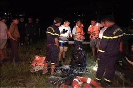 Điều tra nguyên nhân vụ lật xuồng khiến 2 thanh niên tử vong ở Đồng Nai