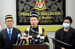 Chủ tịch Quốc hội Malaysia ủng hộ mục tiêu vì một ASEAN lớn mạnh hơn