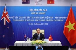 Chuyên gia: Mối quan hệ Đối tác chiến lược Việt Nam - New Zealand sẽ mở ra các cơ hội mới